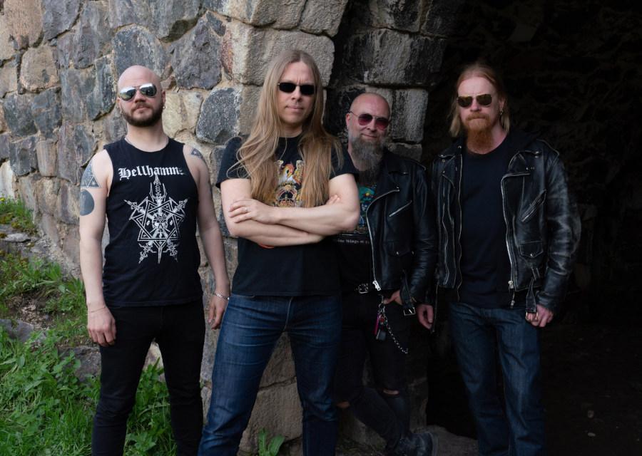 Heavy Metal Perse - Photo