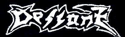 Dessant - Logo