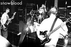 Snowblood - Photo