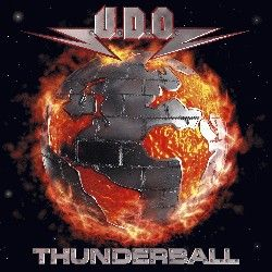 U.D.O. — Thunderball (2004)