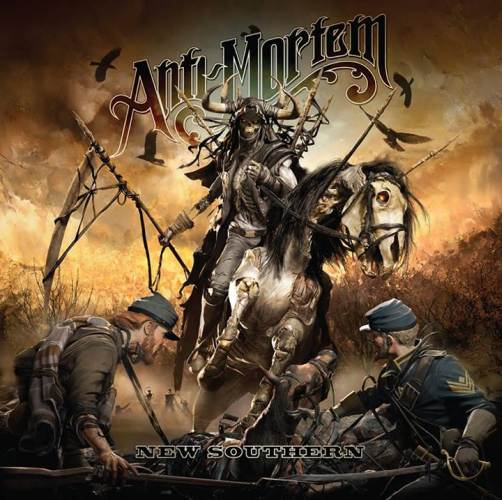 Anti-Mortem - New Southern