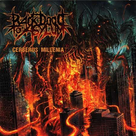 Back Door to Asylum - Cerberus Millenia
