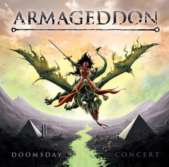 Armageddon - Doomsday Concert