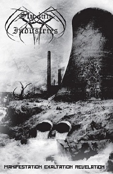 Styxian Industries - Manifestation Exaltation Revelation