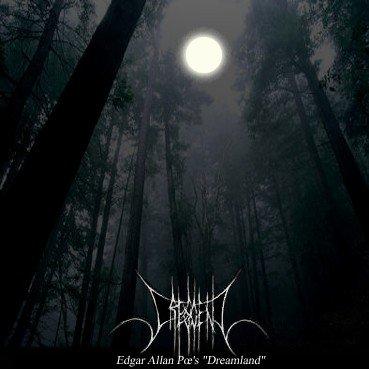 Crescent - Edgar Allan Poe's Dreamland