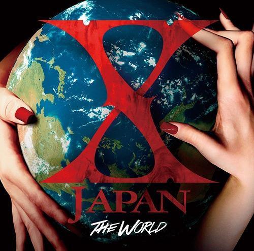 X Japan - The World ~ 初の全世界ベスト