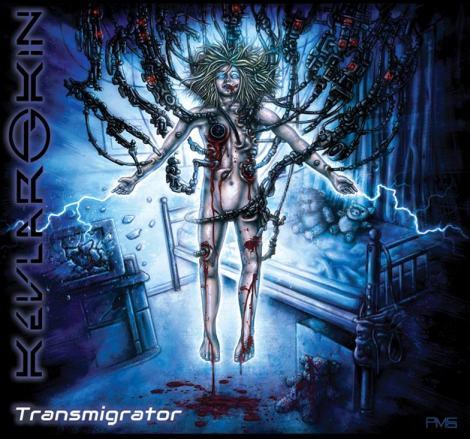 Kevlar Skin - Transmigrator