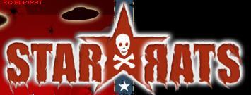 Starrats - Logo