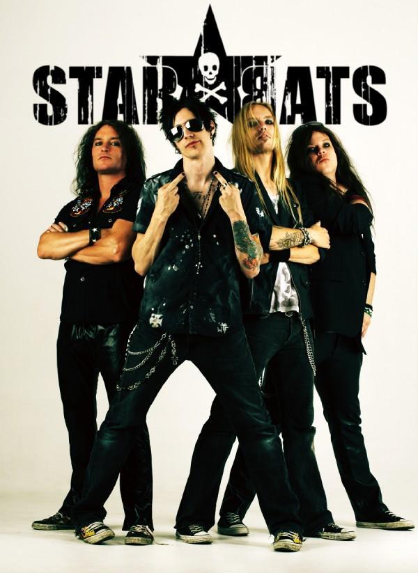 Starrats - Photo