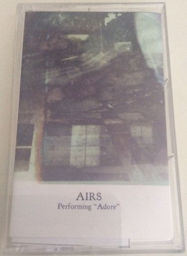 """Airs - Performing """"Adore"""""""