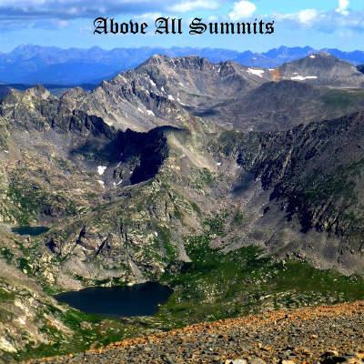 Deafest / Starless Night / Schrei aus Stein - Above All Summits