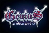 Genius: A Rock Opera - Logo