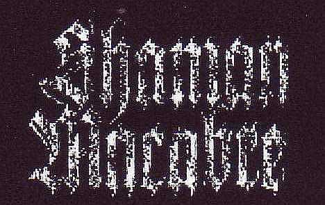 Shaman Macabre - Logo