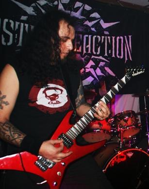 Marcelo Salazar