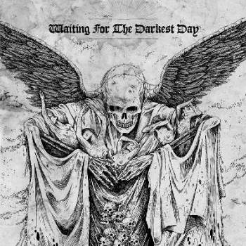 Frostmoon Eclipse / Somrak / The Stone / Horned Almighty - Waiting for the Darkest Day