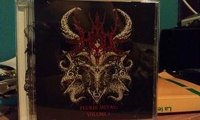 Hod - Fuckin' Metal Volume 1
