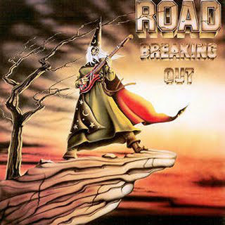 Road - Breaking Out