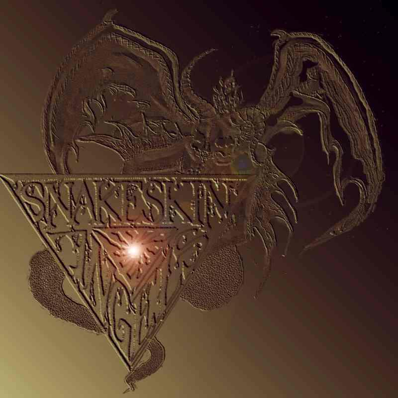 Snakeskin Angels - Demon