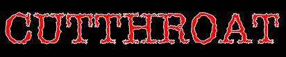 Cutthroat - Logo