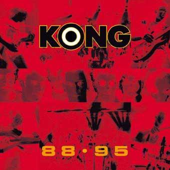 Kong - Freakçontrol