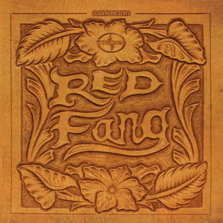 Red Fang - Scion A/V Presents: Red Fang