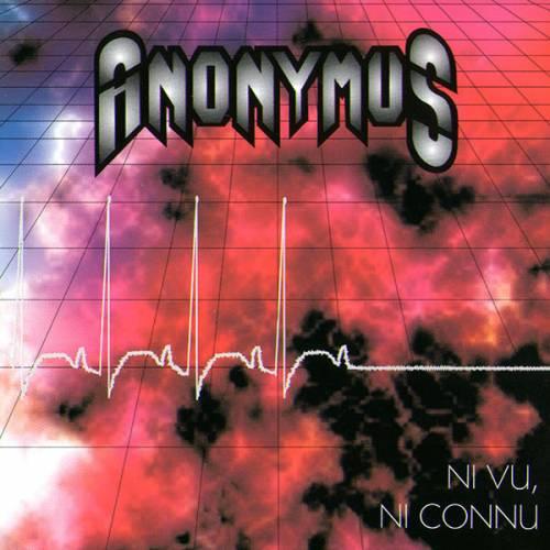Anonymus - Ni vu, ni connu