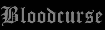 Bloodcurse - Logo
