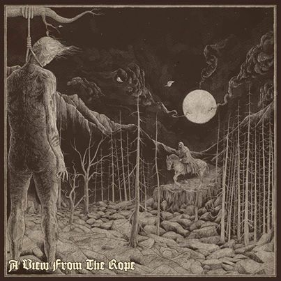 Loss / Hooded Menace - A View from the Rope