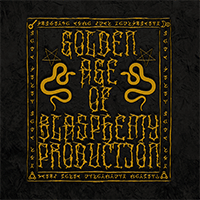 Golden Age of Blasphemy Production