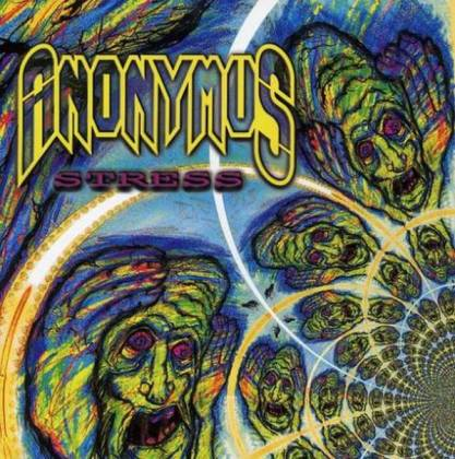 Anonymus - Stress