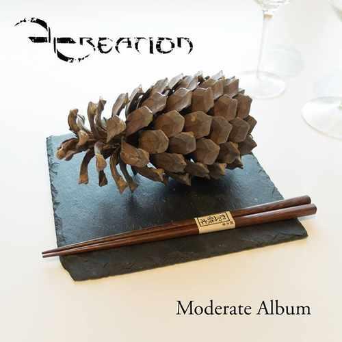 D Creation - Moderate Album