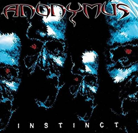 Anonymus - Instinct