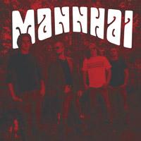 Mannhai - Spiritraiser