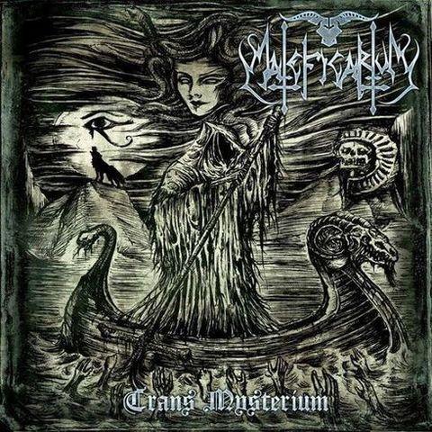 Maleficarum - Trans Mysterium