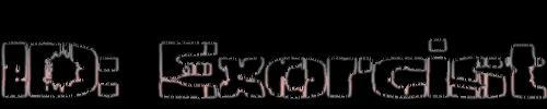 ID: Exorcist - Logo