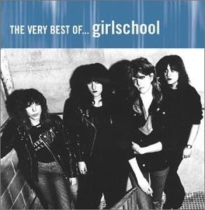 Girlschool - The Very Best of Girlschool