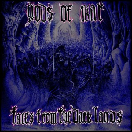 Gods of War - Tales from the Dark Lands