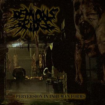 Demon's Bridge - Perversion in Inhuman Forms