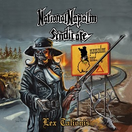 National Napalm Syndicate - Lex Talionis