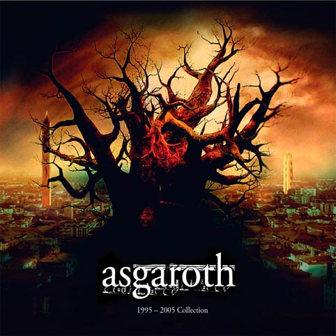 Asgaroth - 1995-2005 Collection