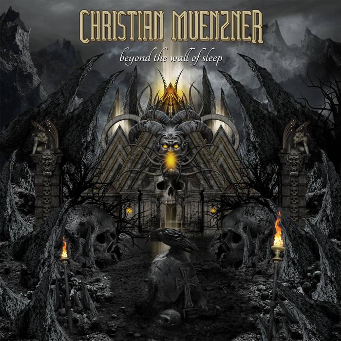 Christian Muenzner - Beyond the Wall of Sleep