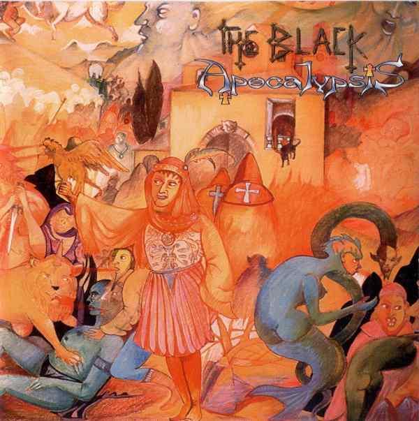 The Black - Apocalypsis
