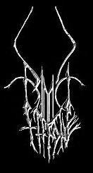 Bloodthrone - Logo