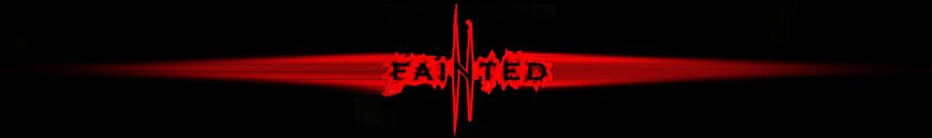 Fainted - Logo