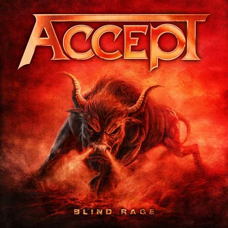 Accept — Blind Rage (2014)