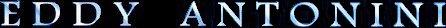 Eddy Antonini - Logo