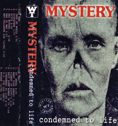 Mystery - Condemned to Life