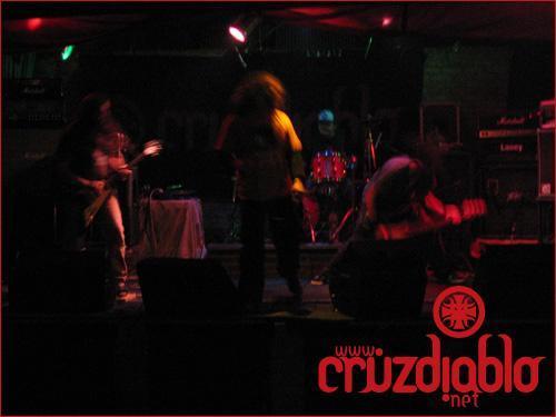 Cruzdiablo - Photo
