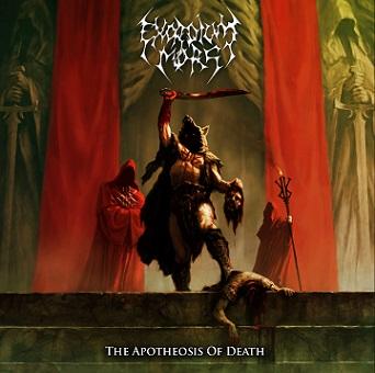 Exordium Mors - The Apotheosis of Death