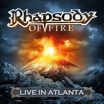Rhapsody Of Fire 411076